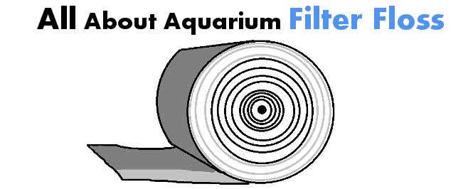 aquarium filter floss header