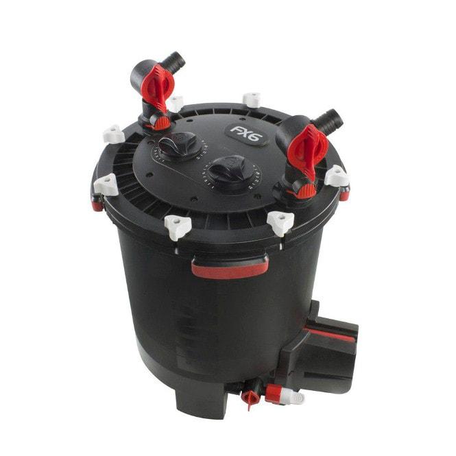 fluval fx performance canister filter