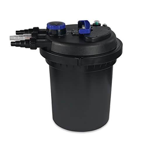 xtremepowerUS pressure filter
