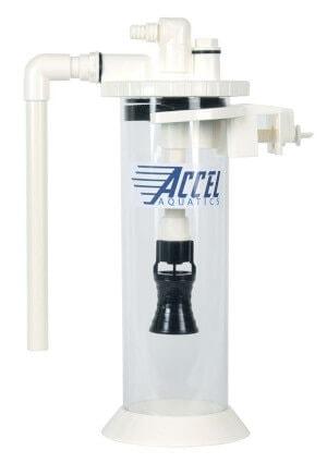 accel aquatics media reactor
