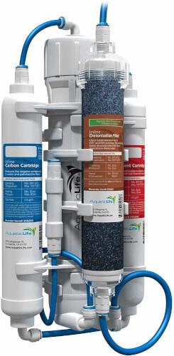 aquatic life ro buddie reverse osmosis system