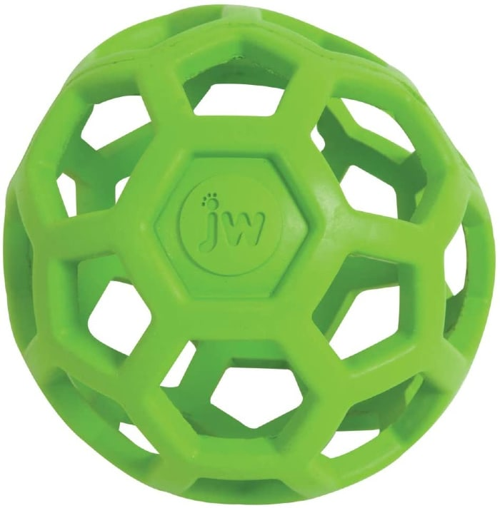 puzzle ball dog toy